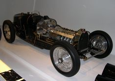 Bugatti Type 17