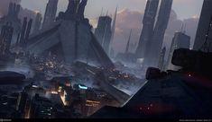 """Cinema e Arquitetura: """"Blade Runner"""" (6)"""