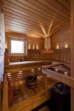 Outdoor Sauna, Finnish Sauna, Spa Rooms, Saunas, House Plans, Woodworking, Wellness, House Design, Bathroom