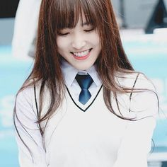 Beautiful Yuju