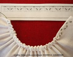 Kim Marie's Embroidery — Great illustrations as seen on the FB group Сх… – Handwerk und Basteln Folk Embroidery, Ribbon Embroidery, Embroidery Stitches, Embroidery Designs, Sewing Hacks, Sewing Crafts, Sewing Projects, Sewing Tips, Smocking Patterns