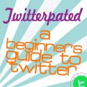 Twitterpated: A Beginner's Guide to Twitter e book for only $4.99! #socialmedia #twitter #book