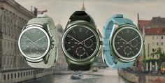 LG Watch Urbane 2 este primul smartwatch Android Wear cu conectivitate 4G LTE