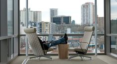 Love this article from the New York Times on Office design!