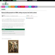 Veículo: site Catraca Livre. Clique na imagem para ver a matéria completa.
