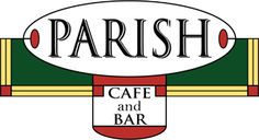 Parish Cafe in Boston.  Great place to eat, but the menu is all wrong.  Don't let it scare you away.  Try it.