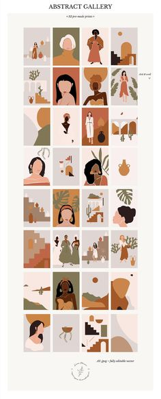And with more diversity ☼ ☾ You know how much I like this game with the viewer, when everyone draws a complete picture in his mind and an author Landscape Design Plans, House Landscape, Minimal Art, Diy Canvas Art, Abstract Wall Art, Aesthetic Art, Modern Women, Art Projects, Art Drawings