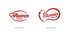 Vitamin Horgoš Rebranding on Packaging of the World - Creative Package Design Gallery