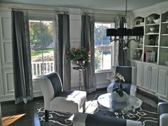 @Chelsea Faye _ Nice!  South Shore Decorating Blog: My House: Some Successes, And A Major Failure