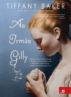 Tiffany Baker - As Irmãs Gilly