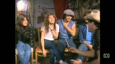 Countdown (Australia)- Molly Meldrum Interviews AC/DC- July 28, 1985 - YouTube