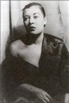 transgender tragedies | Billie Holiday – Lesbian, Gay, Bisexual, Transgender, Queer ...