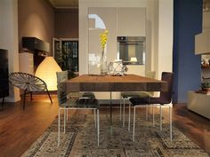 Air Table @ OPEN | LAGO the other store #interiordesign #library ...