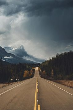 Banff National Park by: Kyle Kuiper