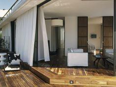 Habitacion hotel Condesa DF