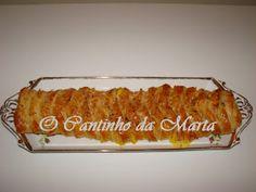 O Cantinho da Marta: Trança Folhada com Creme e Maçã My Favorite Food, Favorite Recipes, Creme, Kitchen, Apple Candy, Sweet Recipes, Custard, Diets, Cuisine