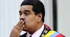eminencepicturesque engaging you with all round happenings.: Four Venezuelan Generals Placed On US Sanctions Bl...