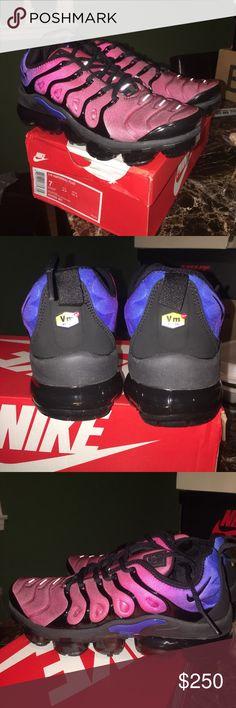 best website 67e1f 01f86 Nike Wmns Air Vapormax Plus
