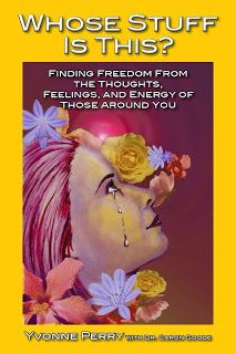 Great book on being an empath and highly sensitive person
