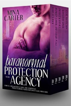 Paranormal Protection Agency: Volume 1, http://www.amazon.com/dp/B00EYKS0LS/ref=cm_sw_r_pi_awdm_UAVptb1NZ754Y