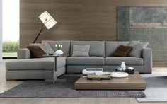 [ Trendy Coffee Table Ideas For The Modern Minimalist ] - Best Free Home Design Idea & Inspiration Decor, Furniture, Sofas For Small Spaces, Minimalist Coffee Table, Minimalist Living Room, Living Spaces, Condo Furniture, Modern Minimalist Living Room, Interior Design