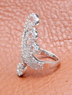 #DealDeyAccessories Dalina Ring By Riana Collection