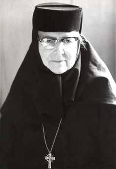 January 23, 1991—Princess Ileana of Romania known as Mother Alexandra after becoming a nun.  She founded the Monastery of the Holy Transfiguration, a community of nuns of the Orthodox Church in America. She was an aunt of former King Michael of Romania and a cousin of Queen Elizabeth II of Britain.