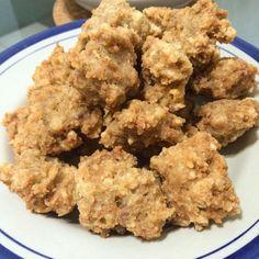 Fried Pork Meatballs #masakanrumahan