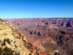 Grand Canyon National Park - Arizona
