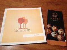 Degustação Sábado de Noivas da Porto di Vino !