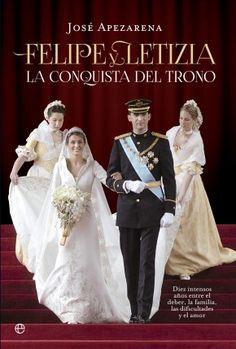 A Felipe VI y Letizia le espera la coronación, pero no ha sido un camino de rosas para ambos hasta ahora, ni lo es en estos momentos convulsos en la familia Real..