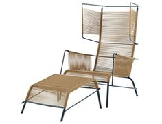Ligne Roset Fifty Lounge Chair