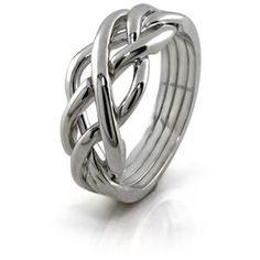 puzzle ring- I want!!