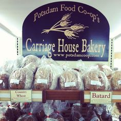 Bread Carriage House, Bakery, Bread, Bakery Business, Bakeries, Breads, Car Garage