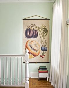 Vegetable Wall Hanging