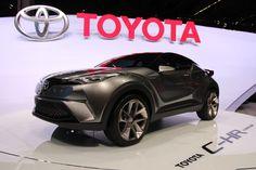Al volante Toyota al Salone di Ginevra 2016: tutte le auto esposte [multipage]  Il countdown per il Salone di Ginevra 2016 è iniziato da un pezzo ed ora solo poche Case non hanno ancora divulgato informazioni a #volante #alvolante #motori #inchieste #prove #automobilismo
