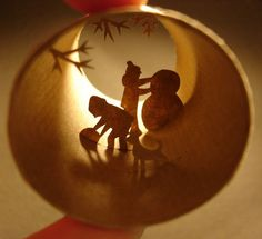 miniature art - Google Search