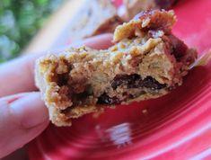 Peanut Butter Protein Bars | Peanut Butter Fingers