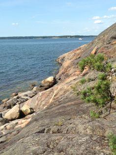 Hämmentäjä: Turun saaristo. Finnish archipelago.