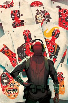 Deadpool Bugle: Deadpool Kills Deadpool Miniseries Announced