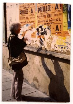 Eunice Parsons, born in 1916 in Loma, Colorado, grew up in Chicago. Description from artsourceportland.com.