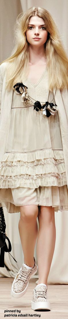 Twin-Set - Precollection SS 2016
