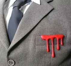 maybe not work appropriate, but beats the hell out of a shitty pocket square