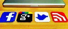 Redes sociais Pixel