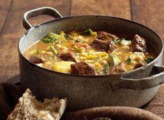 Estofado de cordero con especias http://www.eblex.es/ver_recetas_sencillas.php?id_receta=115 #gastronomía #recetas #cocina