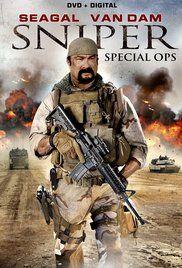 A Special Ops militärischer Gewalt, unter der Leitung von Experten Scharfschütze Sergeant Jake Chandler (Steven Seagal), an einem abgelegenen afghan... #spezielleOpsScharfschützen #Filme #kostenloseFilme #kostenloseFilmeonline