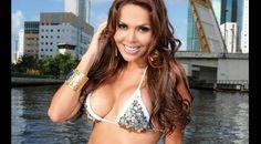 Andreina Yépez más sexy que nunca