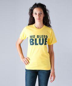 Bivouac Ann Arbor | We Bleed Blue
