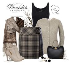 """""""Cashmere"""" by vilmamartini ❤ liked on Polyvore featuring Juvia, Jimmy Choo, Mulberry, Montblanc, women's clothing, women's fashion, women, female, woman and misses"""