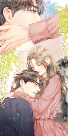 반드시 해피엔딩-로맨스(완결) : 네이버 블로그 Manga Couple, Anime Love Couple, Anime Couples Manga, Cute Anime Couples, Anime Cupples, Fan Anime, Kawaii Anime, Anime Love Story, Manga Love